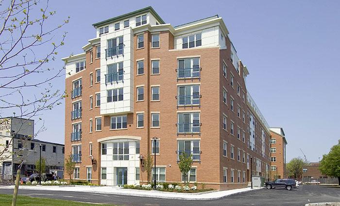 Carlton wharf trinity financial for 120 east 16th street 4th floor new york ny 10003