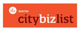 Boston City Biz List logo